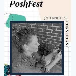 Poshfest2019 closet consultant